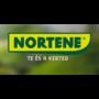 Kép 12/12 - Nortene Border / Interbord ágyás-gyepszegély, ágyásszegély, 100 x 8 x 4,5cm x 12db